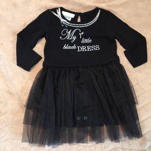 My first little black dress 🖤